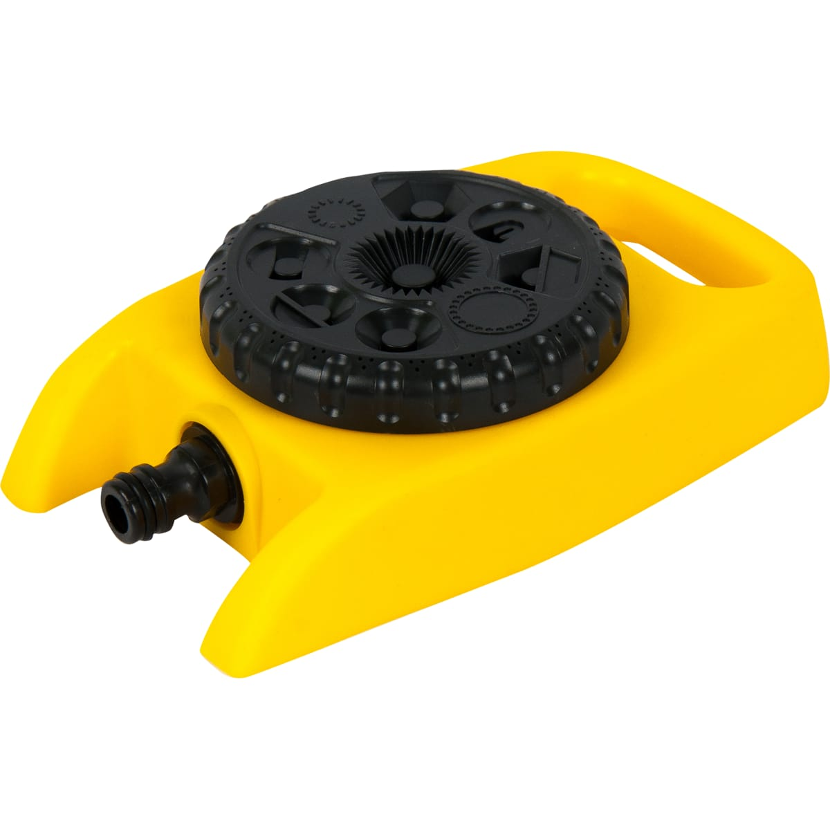 Дождеватель для полива круговой, 20 (м²), 8 режимов