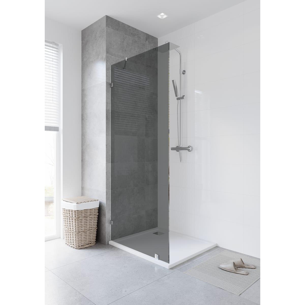 Панель боковая «Тон 90 Комфорт» 195х90 см