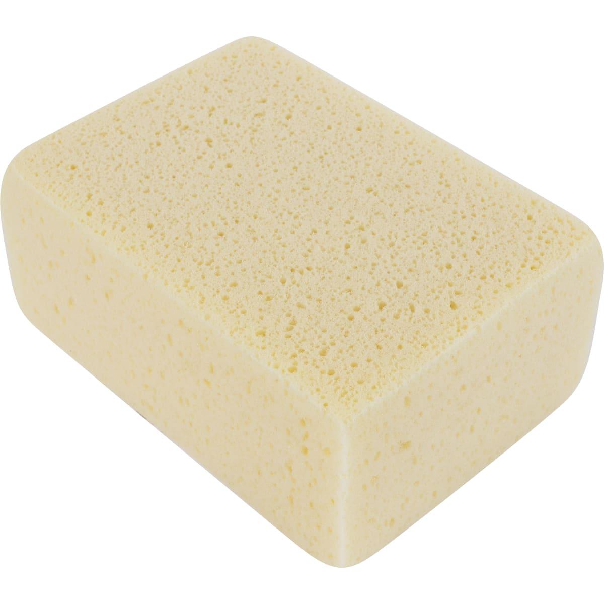 Губка для удаления эпоксидной и цементной затирки