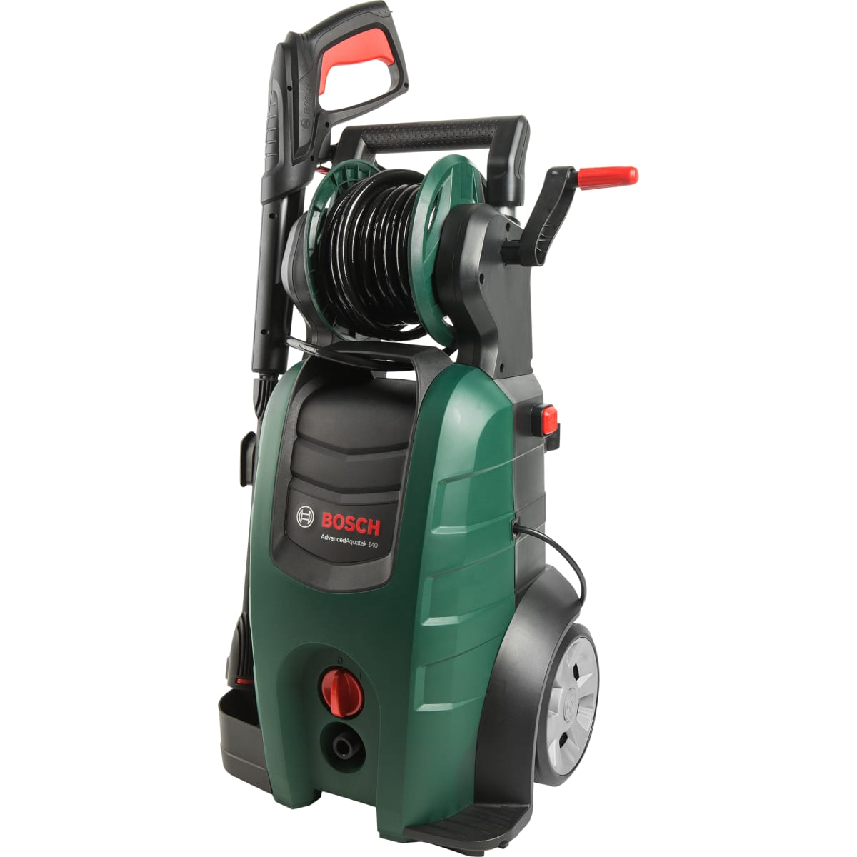 Мойка высокого давления Bosch AdvancedAquatak 140, 2200 Вт, 140 бар, 450 л/ч