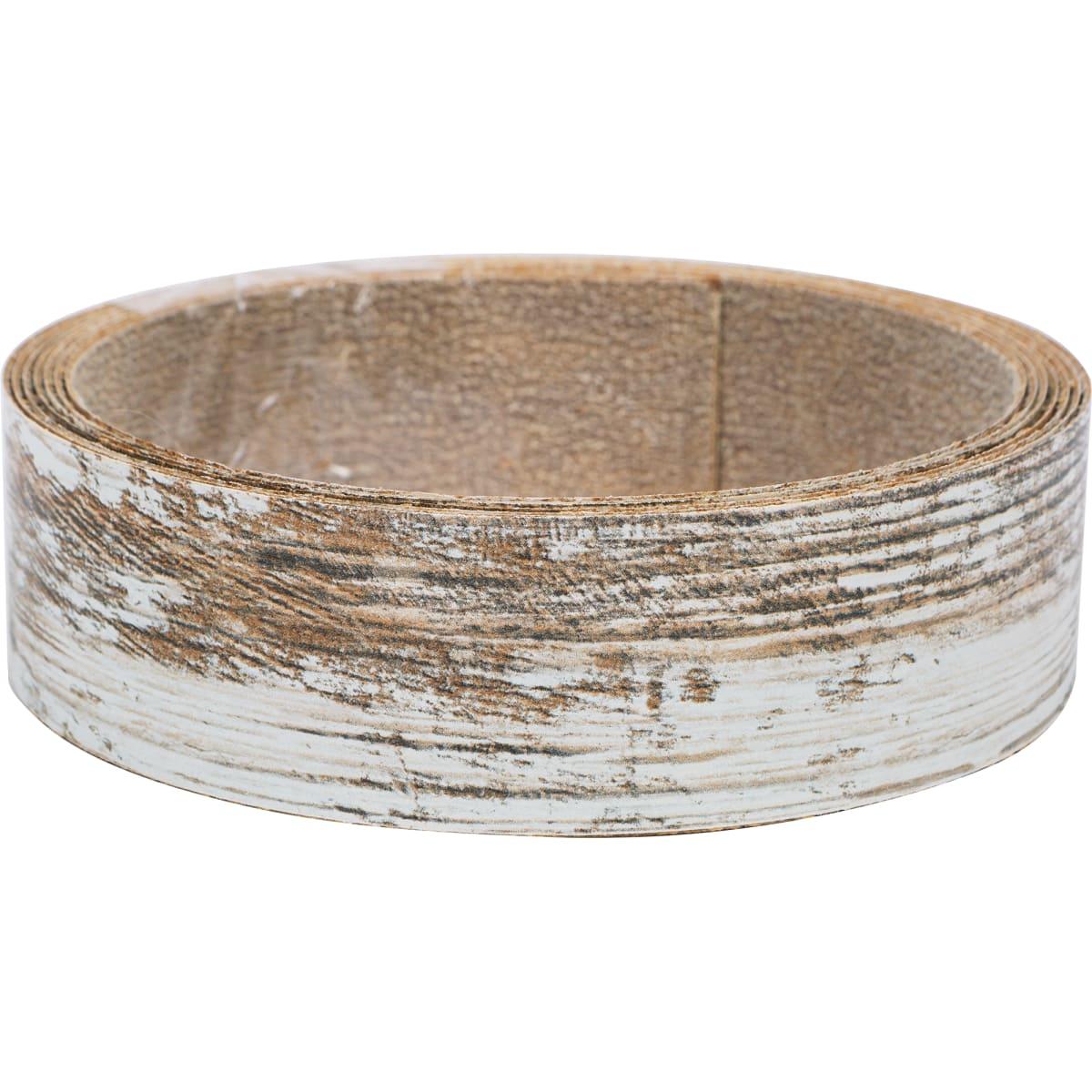 Кромка «Брут» для плинтуса, 240х3.2 см