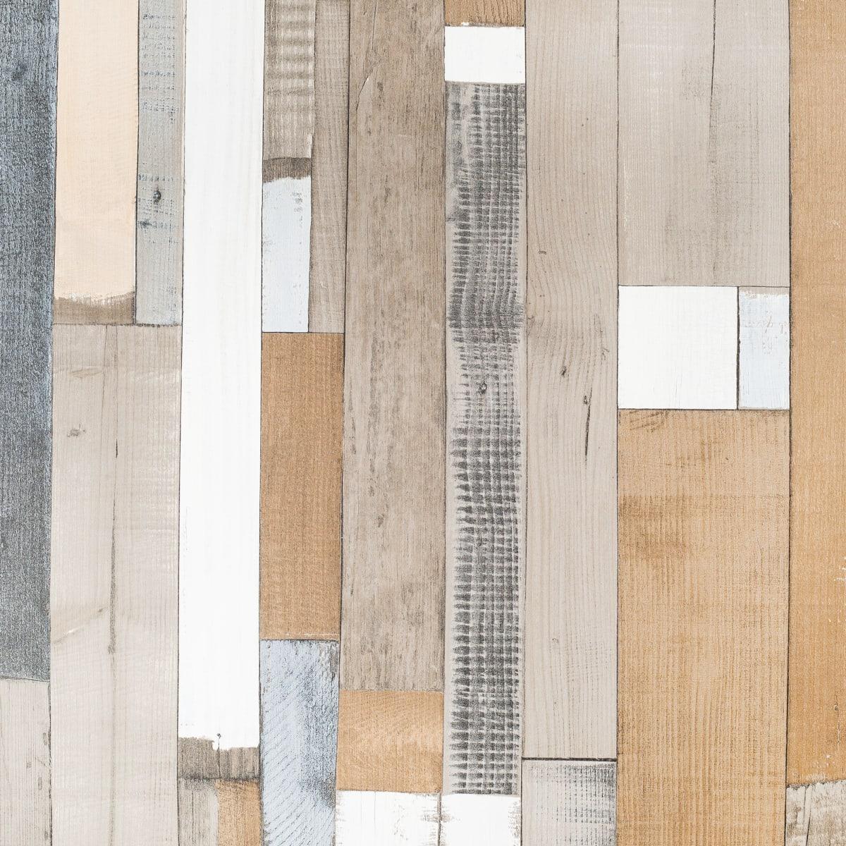 Стеновая панель «Бэлфаст», 240х0.6х60 см, ДСП