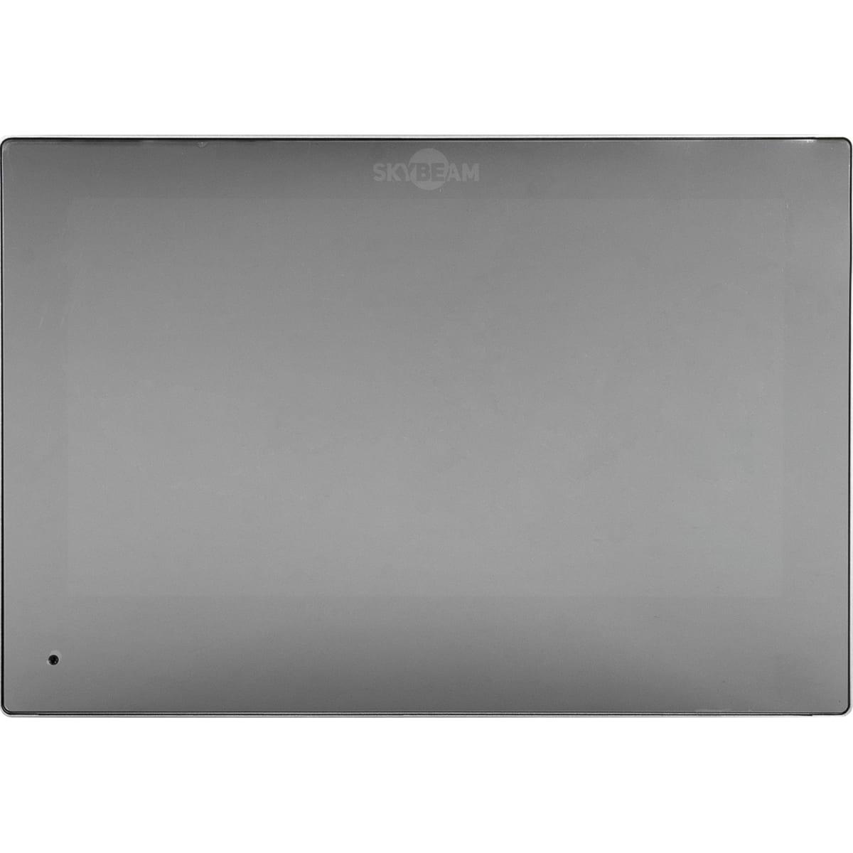 Видеодомофон зеркал AHD 7/touch screen