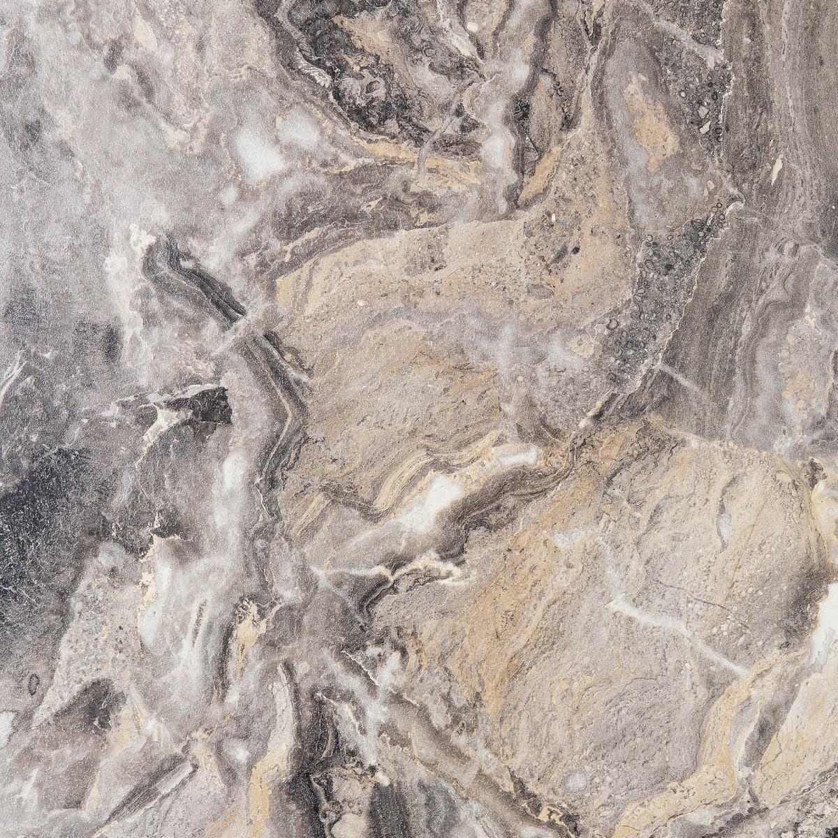 Стеновая панель «Нэнси», 300х0.6х65 см, ДСП, цвет серый