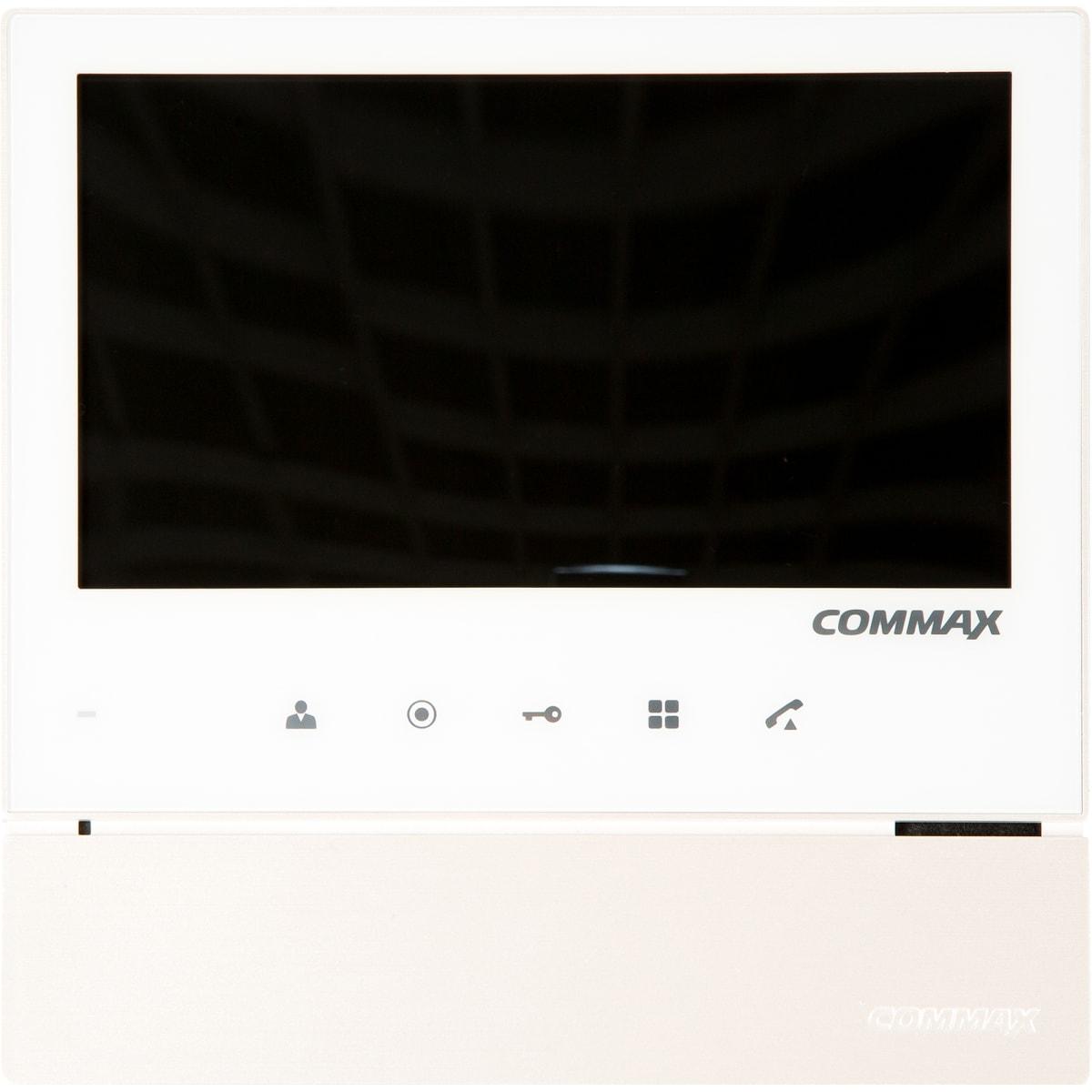 Видеодомофон Commax CDV-70H2, монитор 7 дюймов