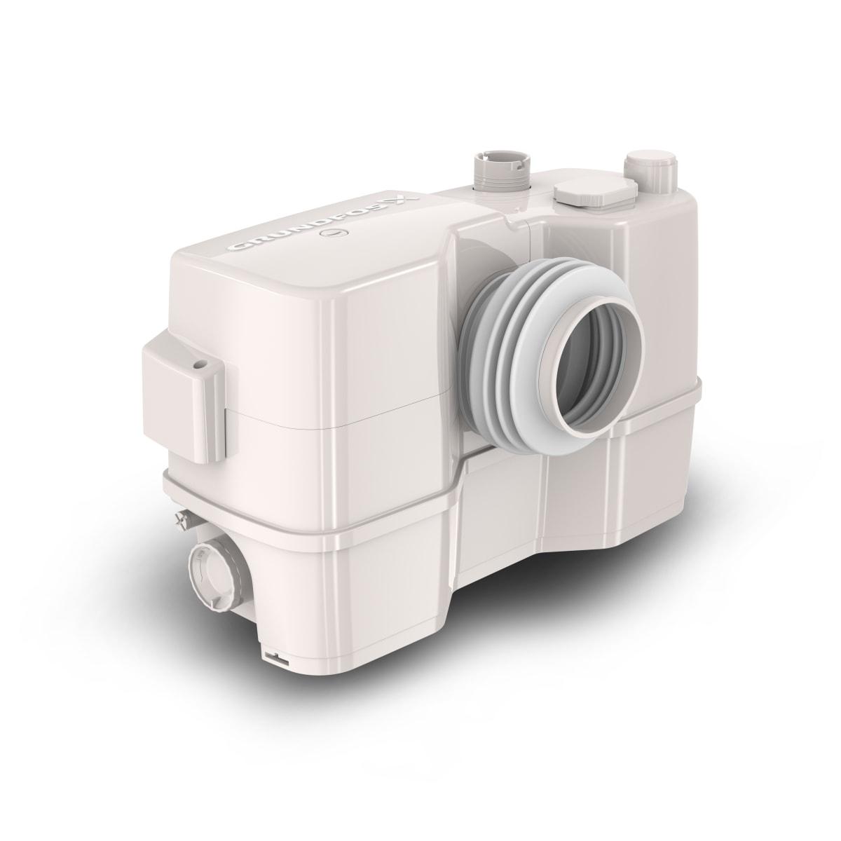 Насос санитарный Grundfos Sololift2 WC-3
