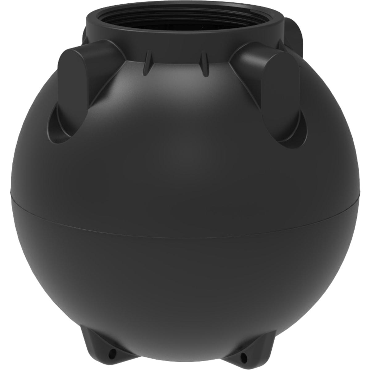 Септик накопительный Rodlex Tor 1500 литров без крышки
