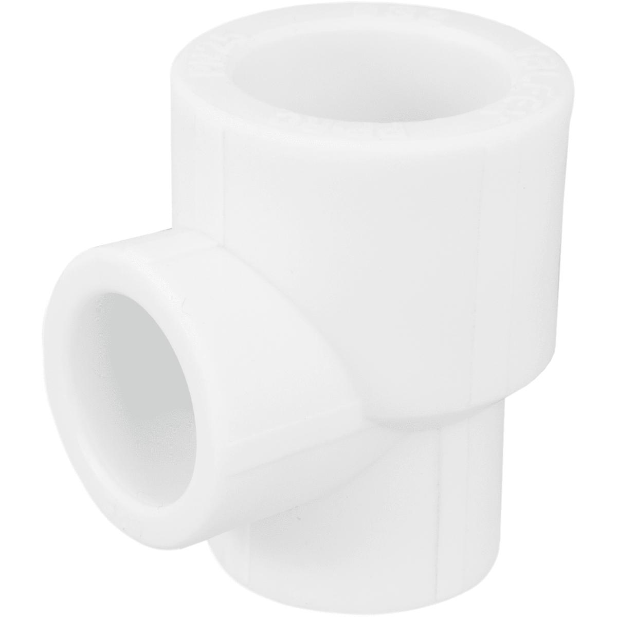 Тройник ⌀25 x 25 x 32 мм полипропилен