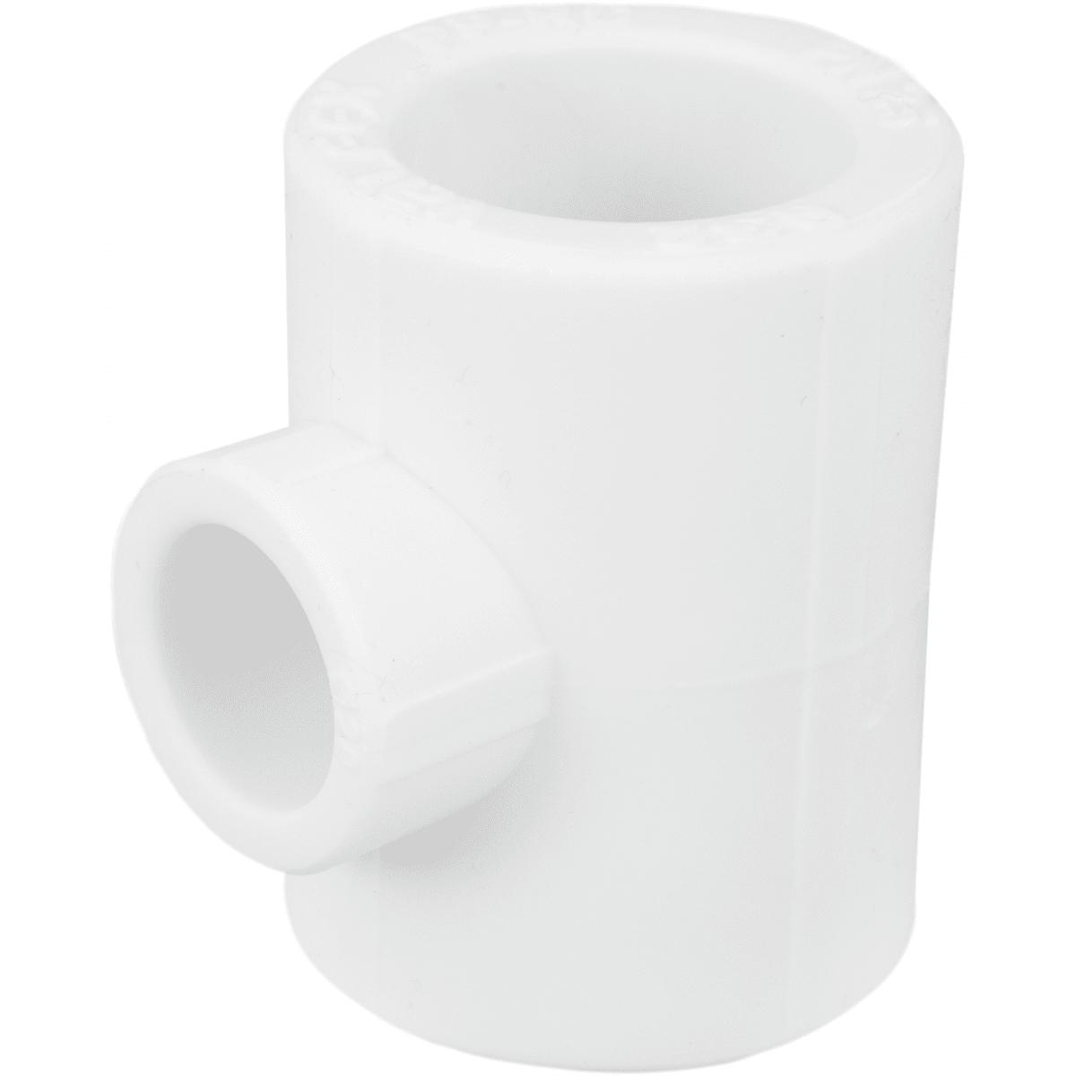Тройник ⌀32 x 20 x 32 мм полипропилен