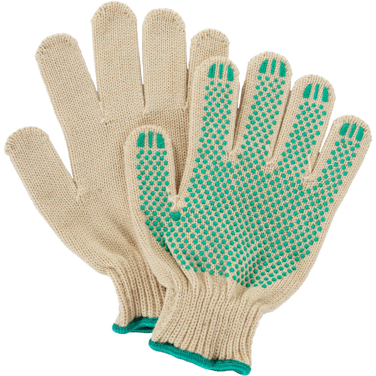 Перчатки для зимних садовых работ, размер 10