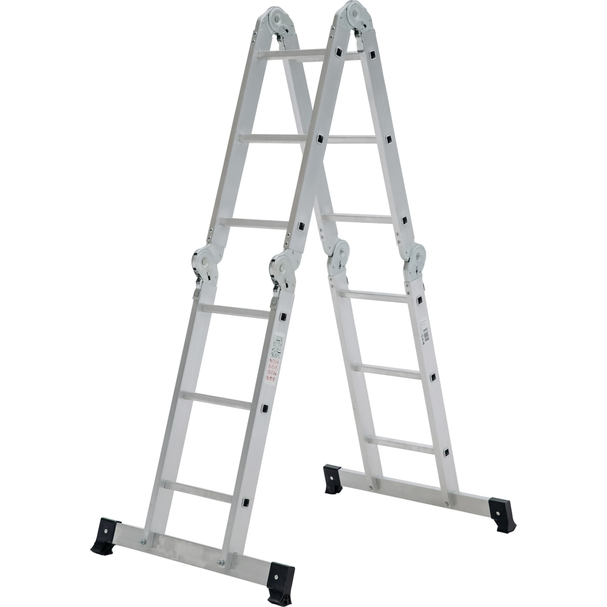 Лестница-трансформер 132 4х3