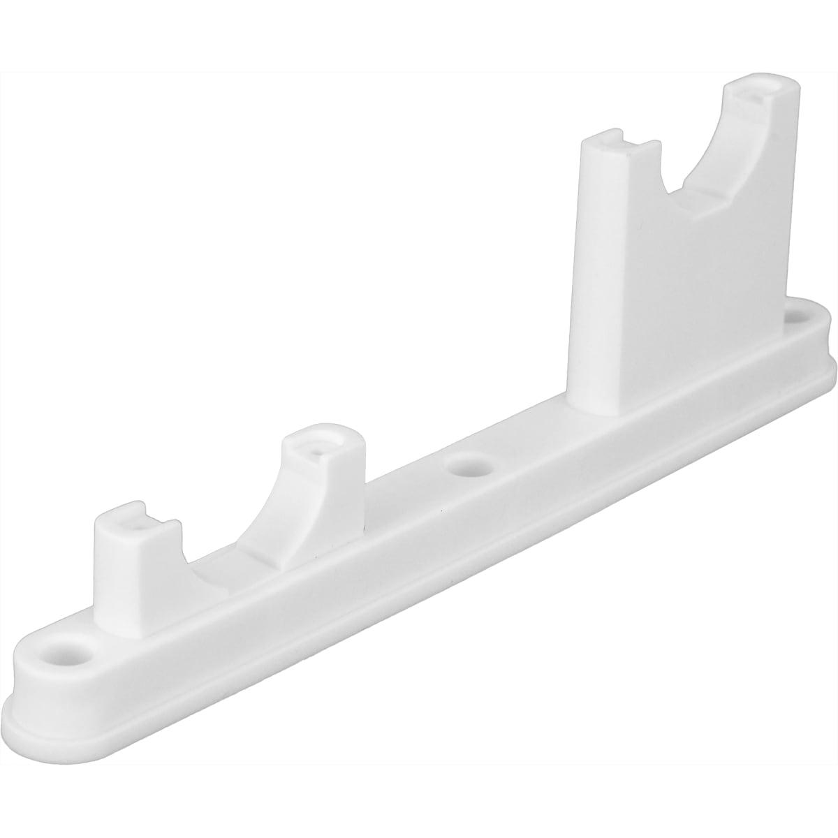 Кронштейн ⌀25-32 мм полипропилен