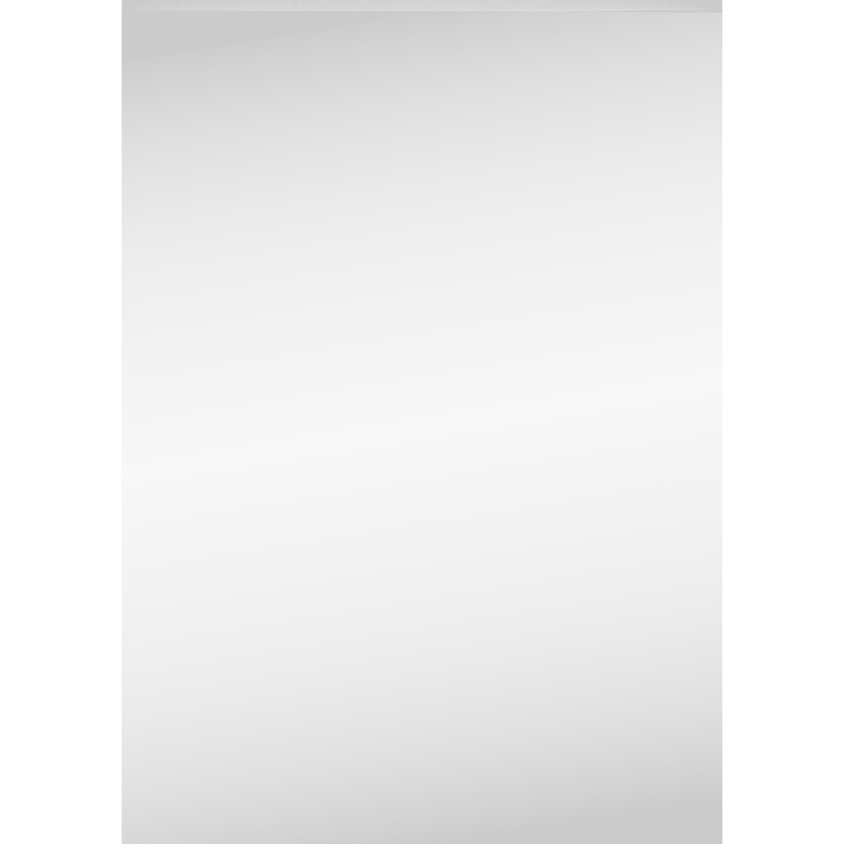 Шкаф зеркальный подвеснной «Руан» 50x75 см