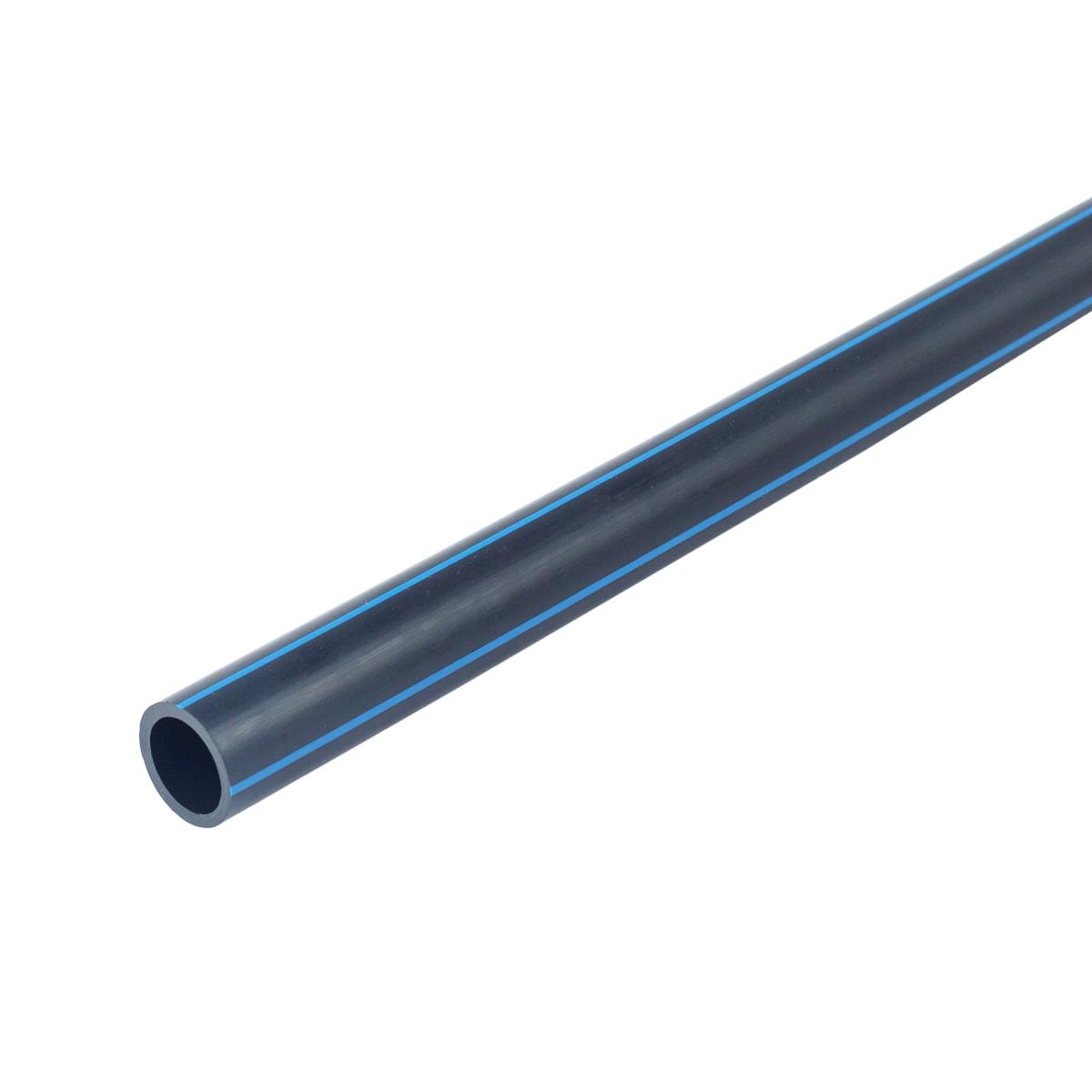 Труба питьевая ПНД Ø20 мм на отрез