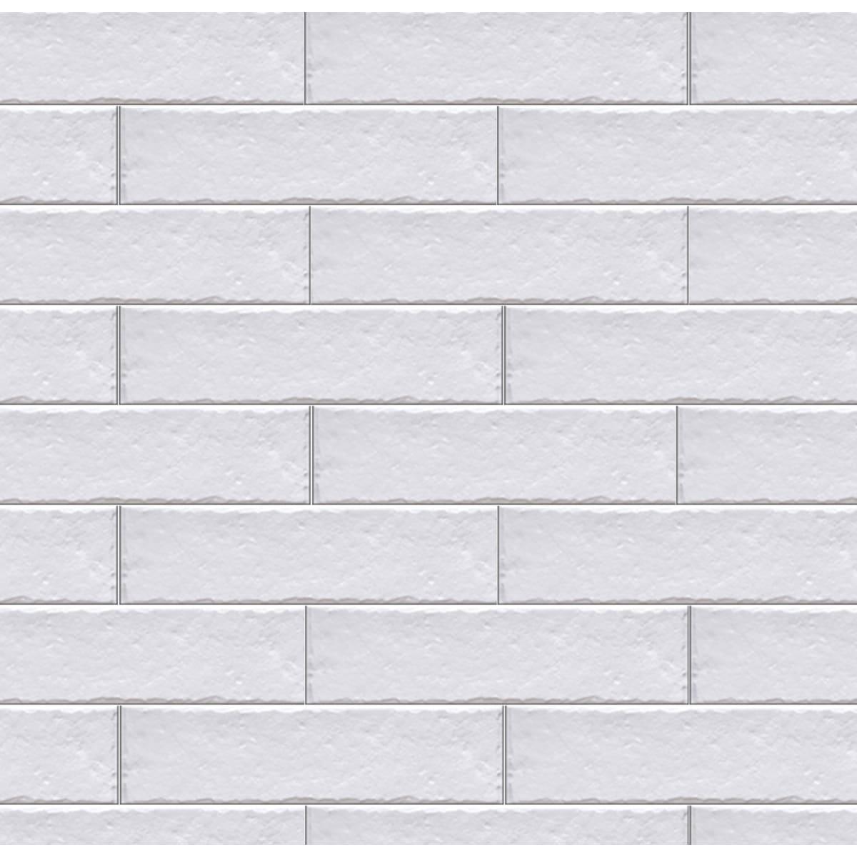 Плитка фасадная Foggia Bianco, 0.6 м²