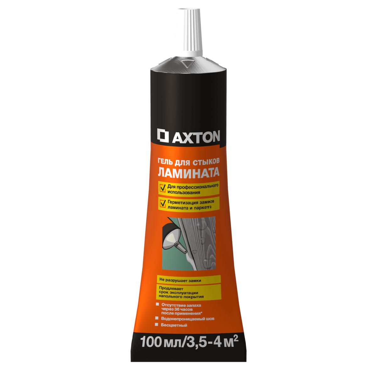 Гель для стыков ламината Axton 100 мл