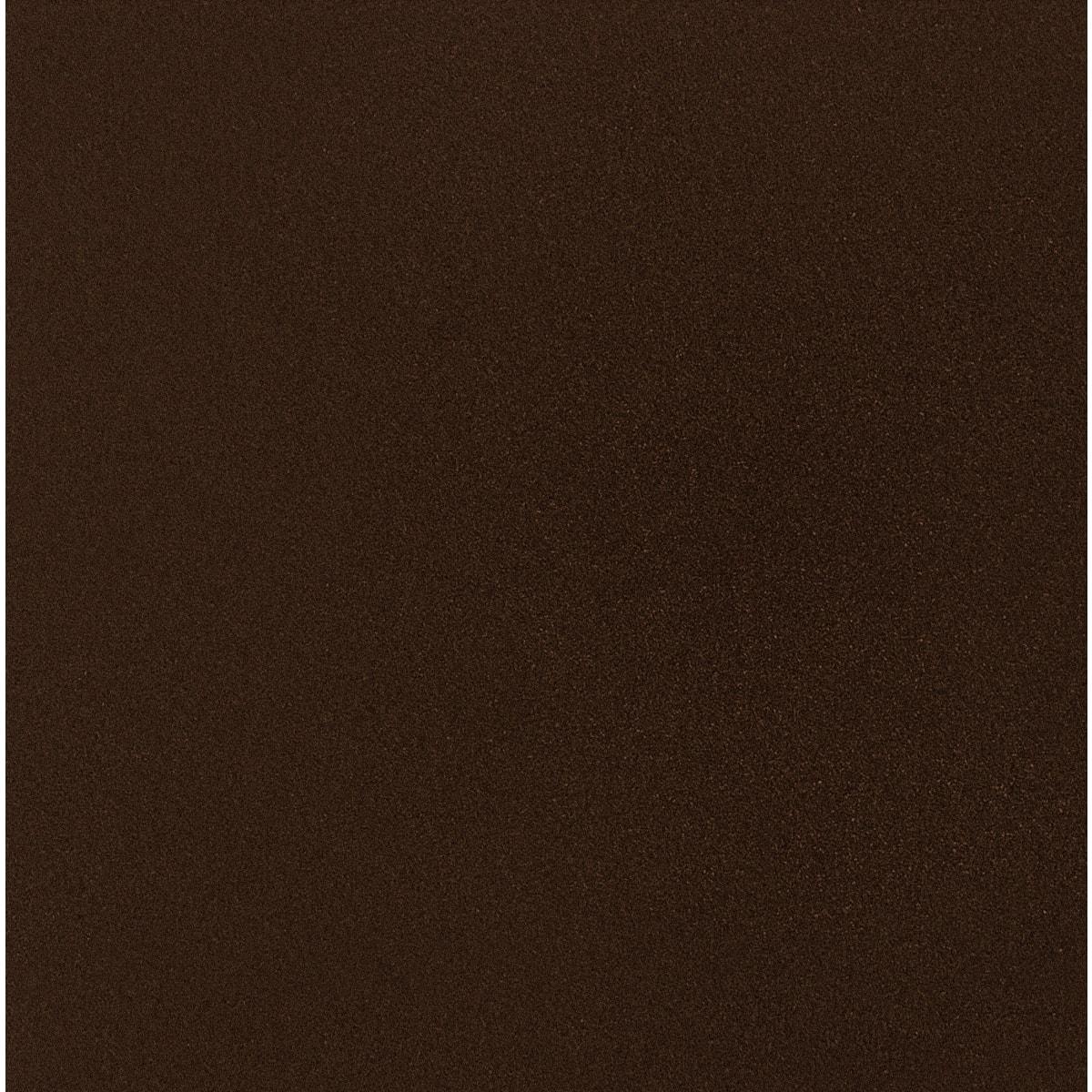 Плитка резиновая 500х500х16 коричневая