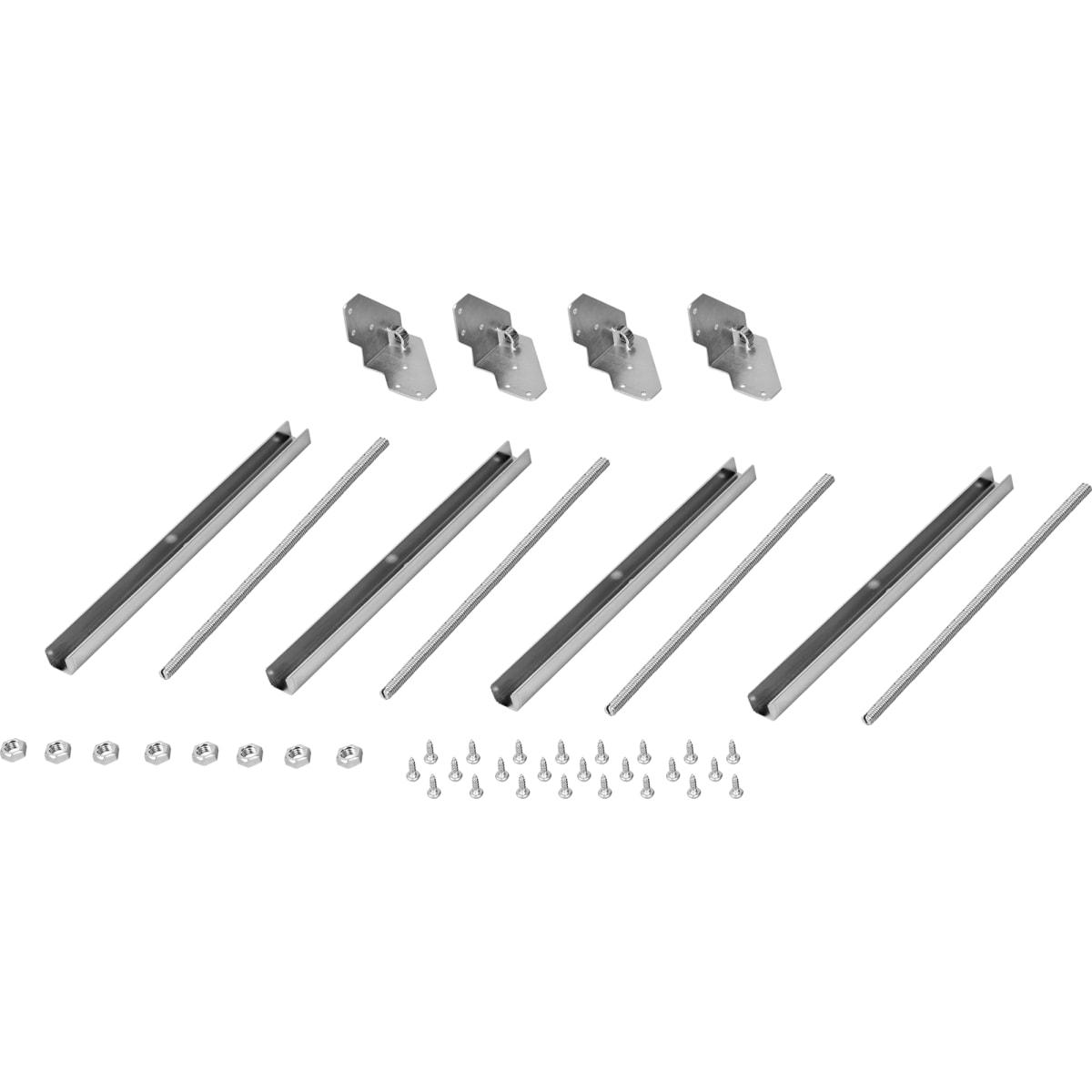 Комплект монтажный для лестниц LXK
