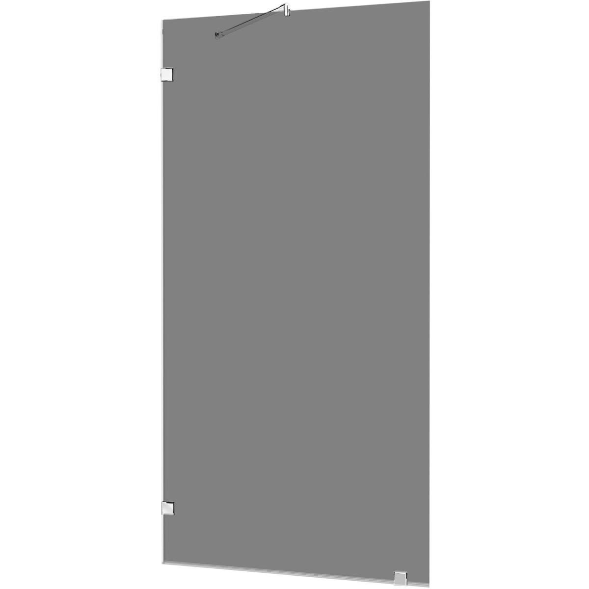 Панель боковая «Комфорт» тонированная 195x79 см