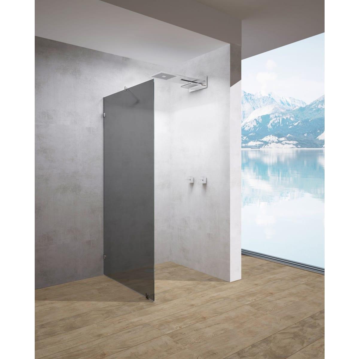 Панель боковая «Комфорт» тонированная 195x99 см