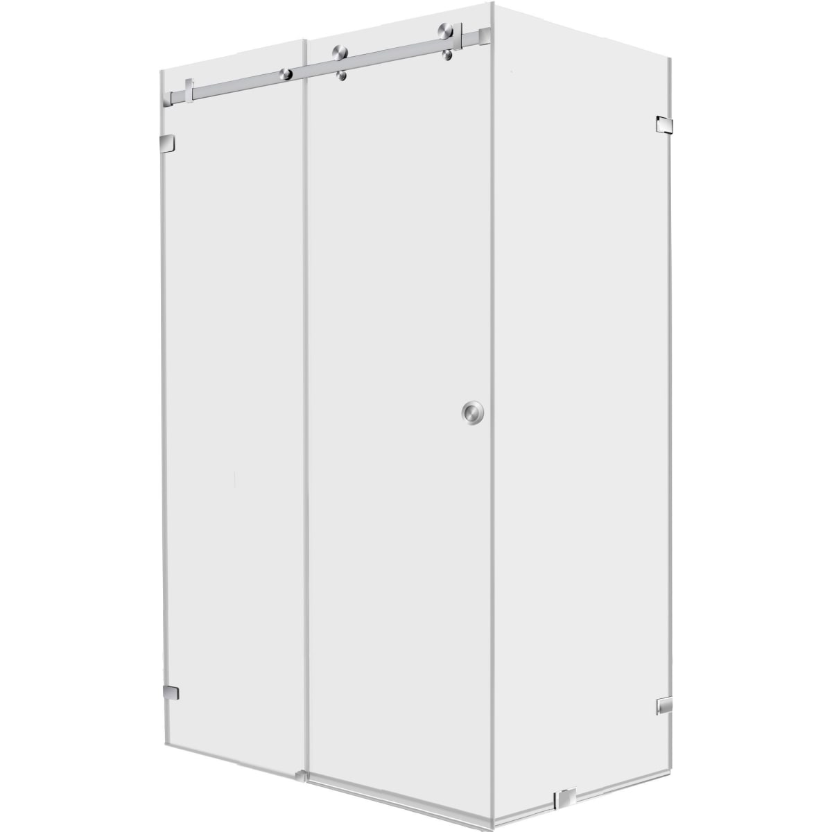 Панель боковая «Премиум» 195x80 см