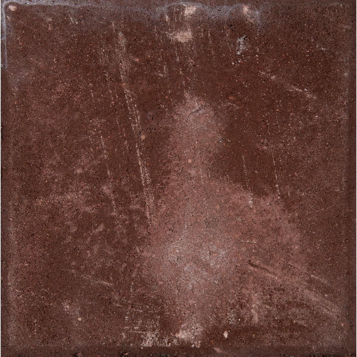 Плитка тротуарная вибропрессованная, 300x300x60 мм, цвет горчица