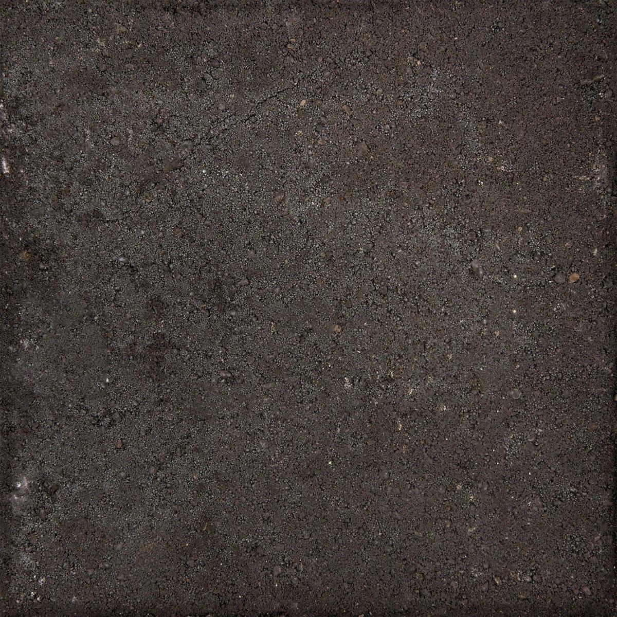 Плитка тротуарная вибропрессованная, 300x300x60 мм, цвет коричневый