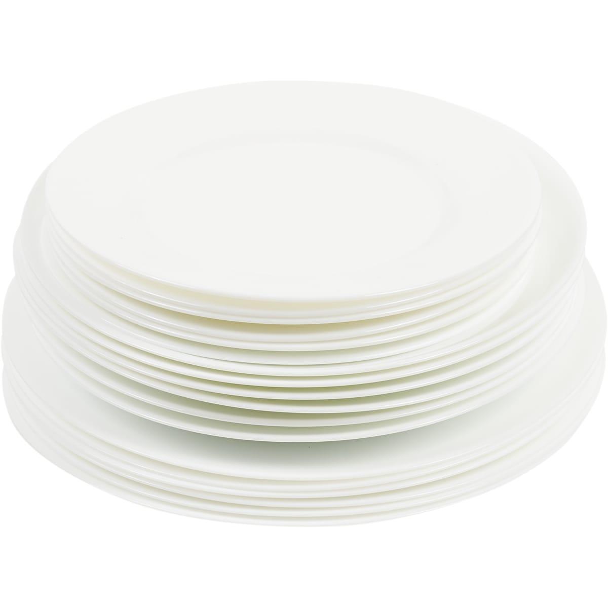 Набор посуды Every Day, 18 шт.