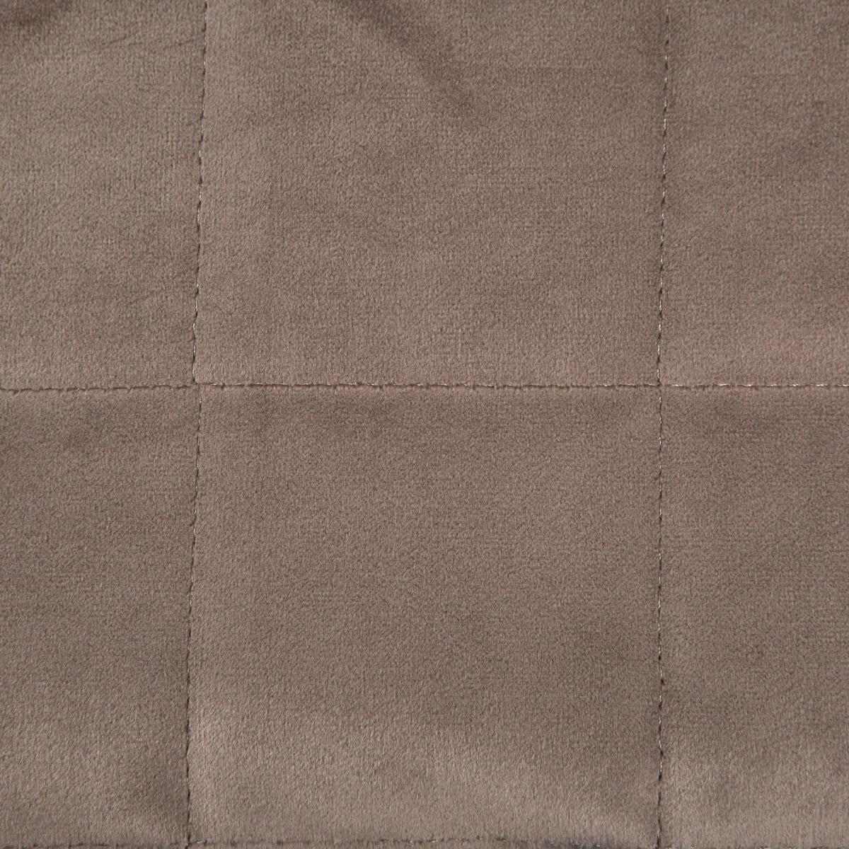 Étoile-Velvet-Céramique 23x23x5cm nachtgrün coffrets ELNO à tous-Décor