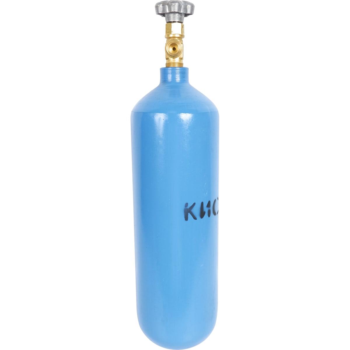 Балон кислородный 5 л
