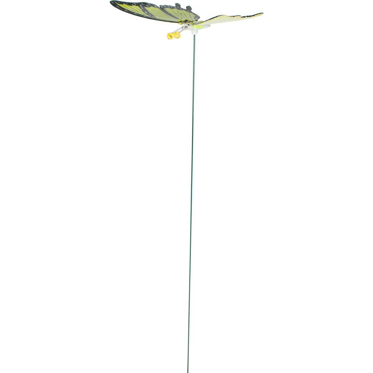 Штекер садовый «Бабочка»