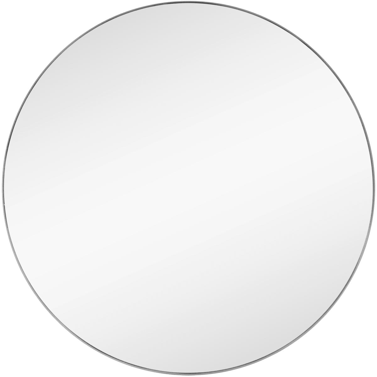 Зеркало увеличительное Sensea настенное Ø12.5 см