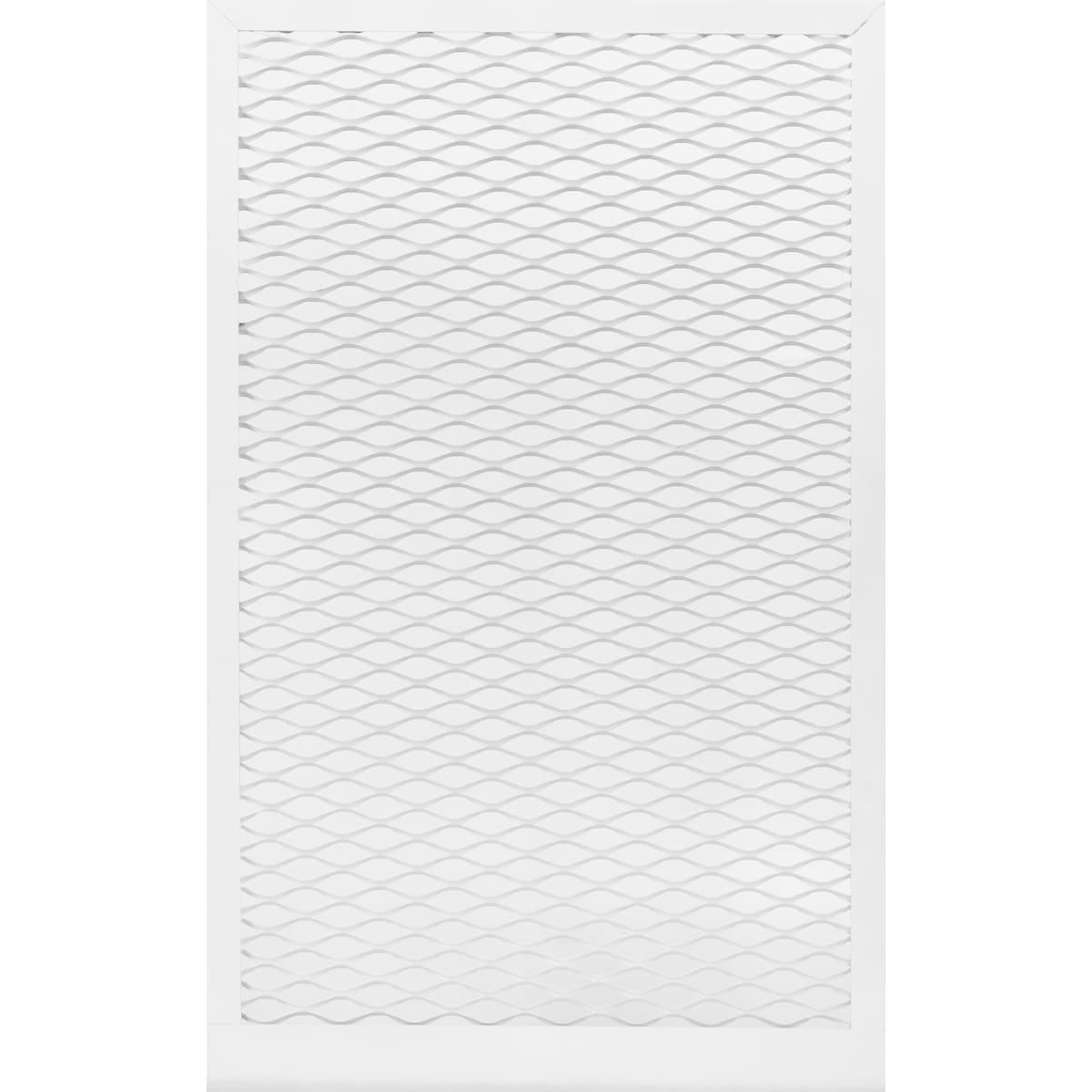 Декоративная панель 5 секций 520x620 мм