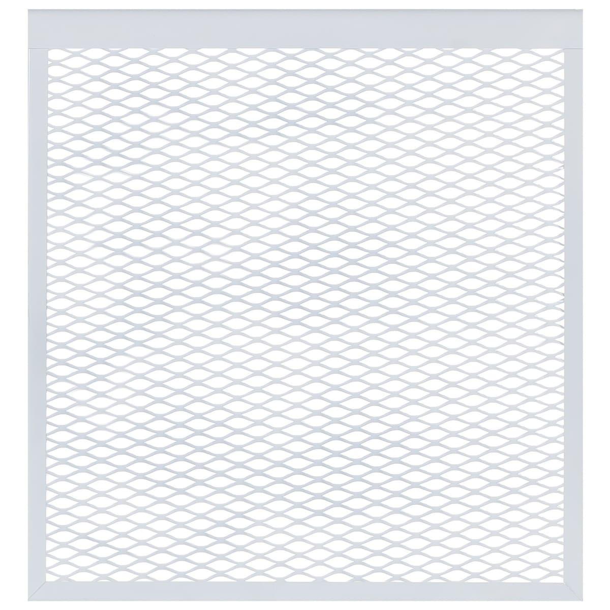 Декоративная панель 6 секция 620x620 мм