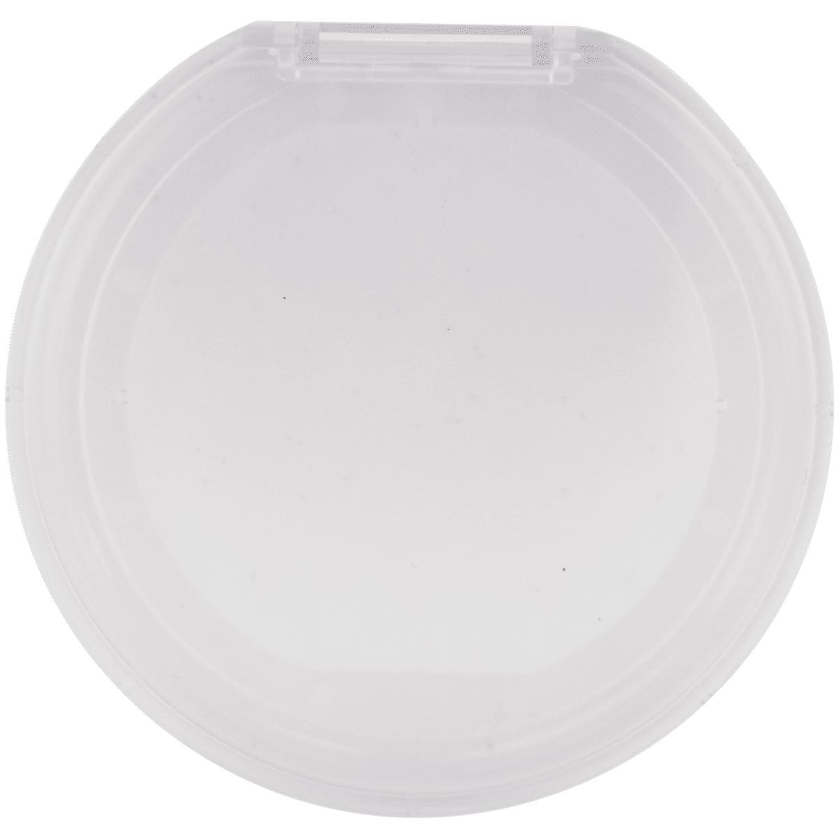Крышка для блока Schneider Unica System цвет прозрачный
