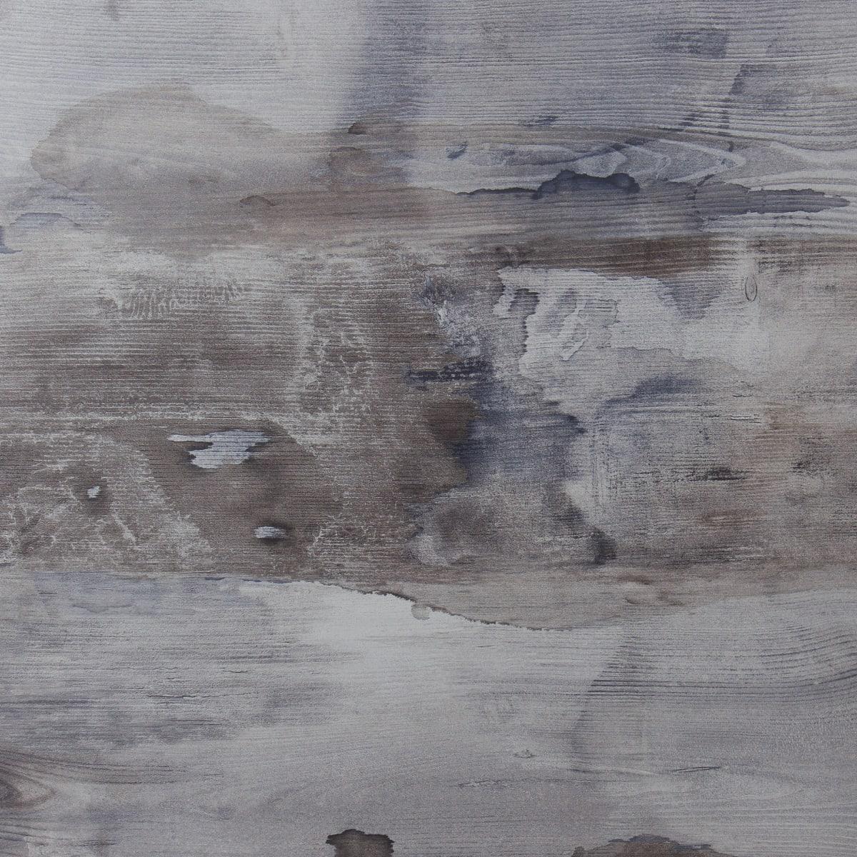 """Стеновая панель """"Берлин"""" 300x0.4x60 см, МДФ, цвет серый/синий"""
