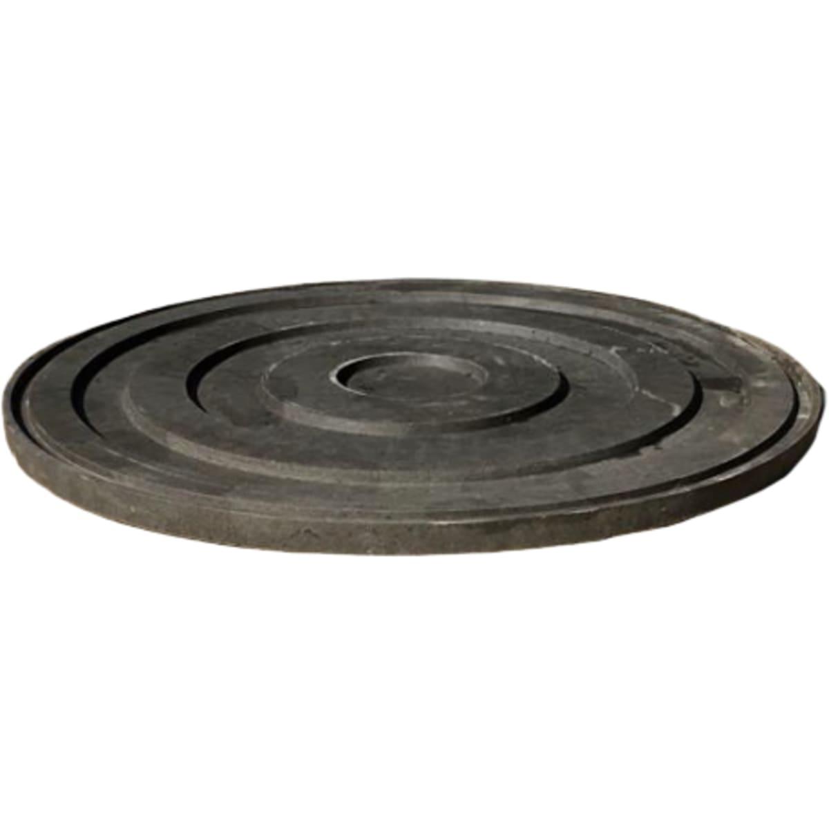 Полимерпесчаное днище колодца 1100 мм