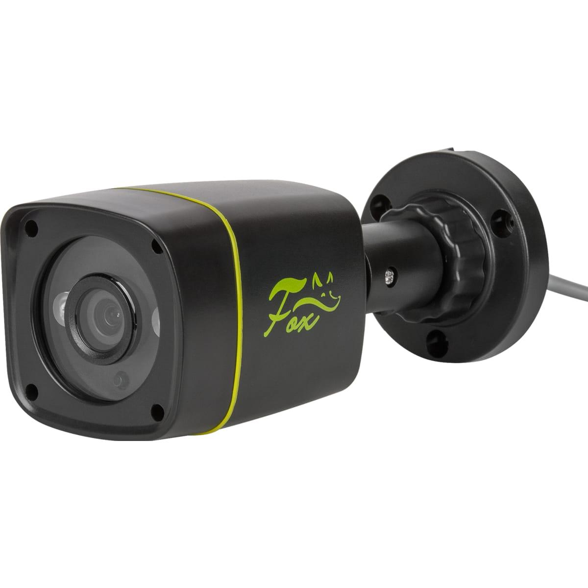 Камера уличная FX-C1P-IR, 2 Мп