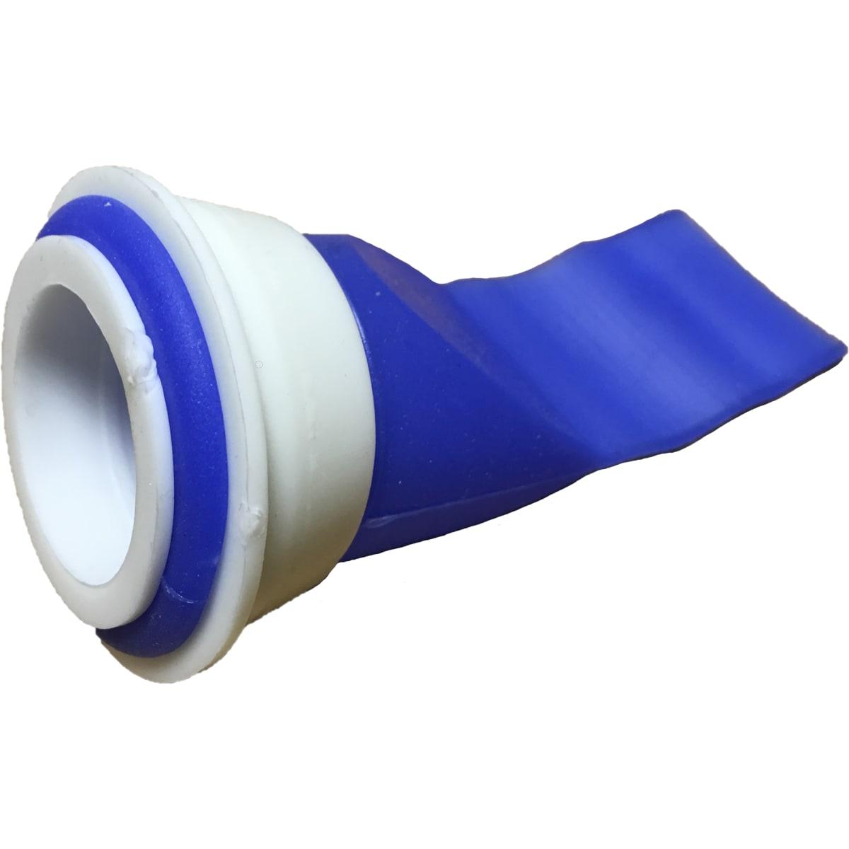 Клапан для трапа силиконовый 40/50 мм