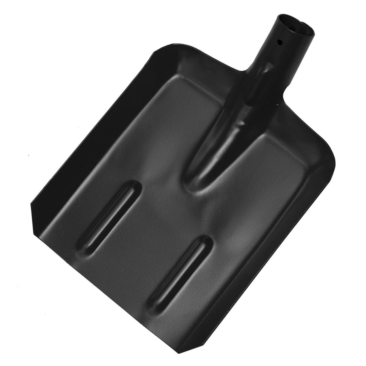 Лопата совковая облегчённая без черенка