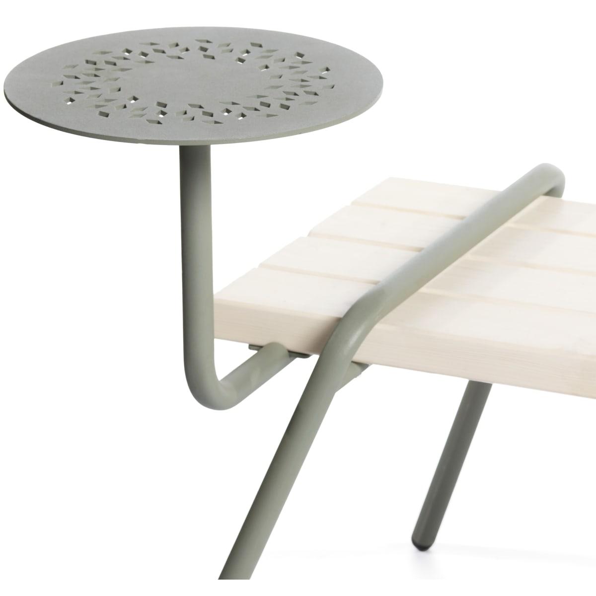 Стол DIY цвет оливковый