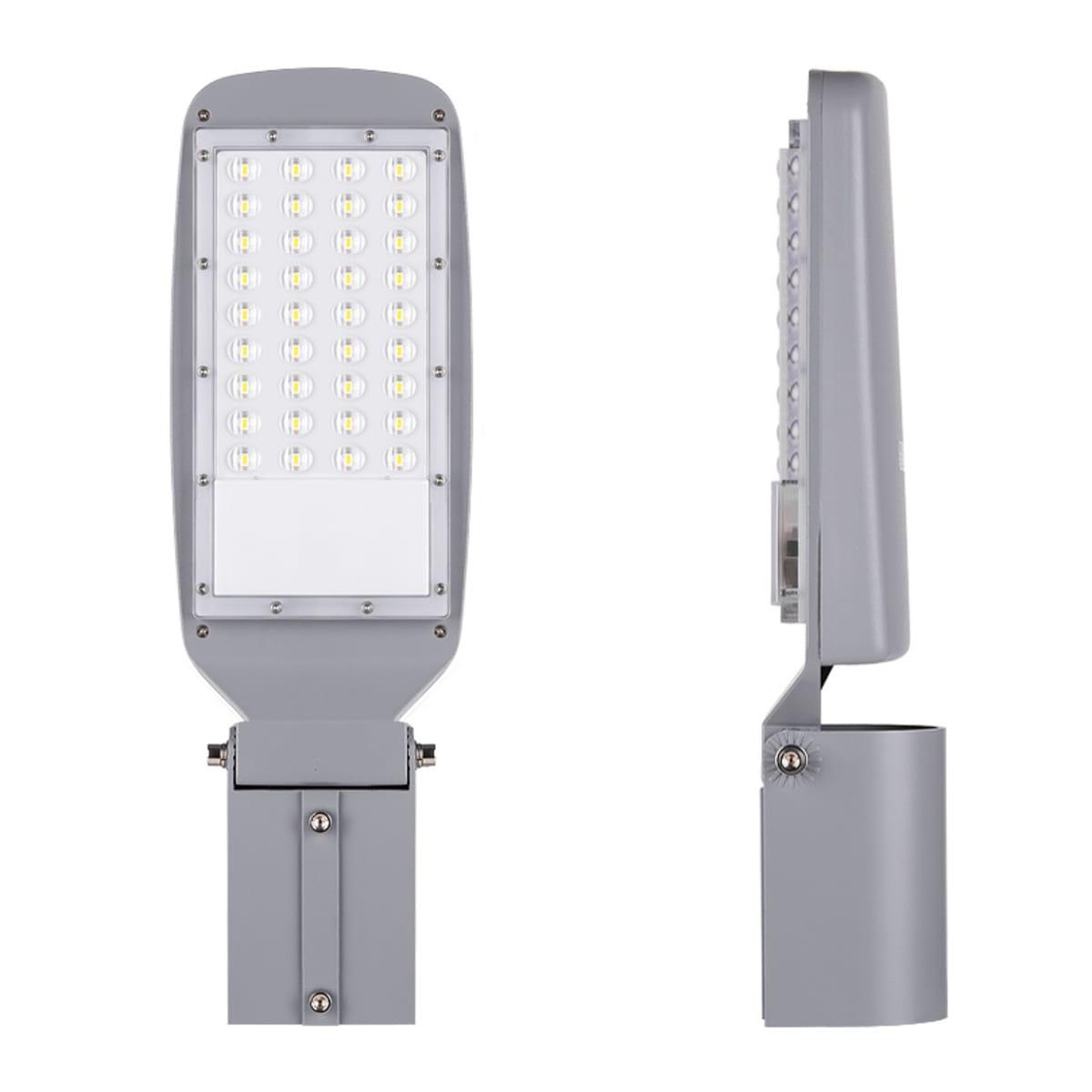 Консольный светильник светодиодный уличный IP65