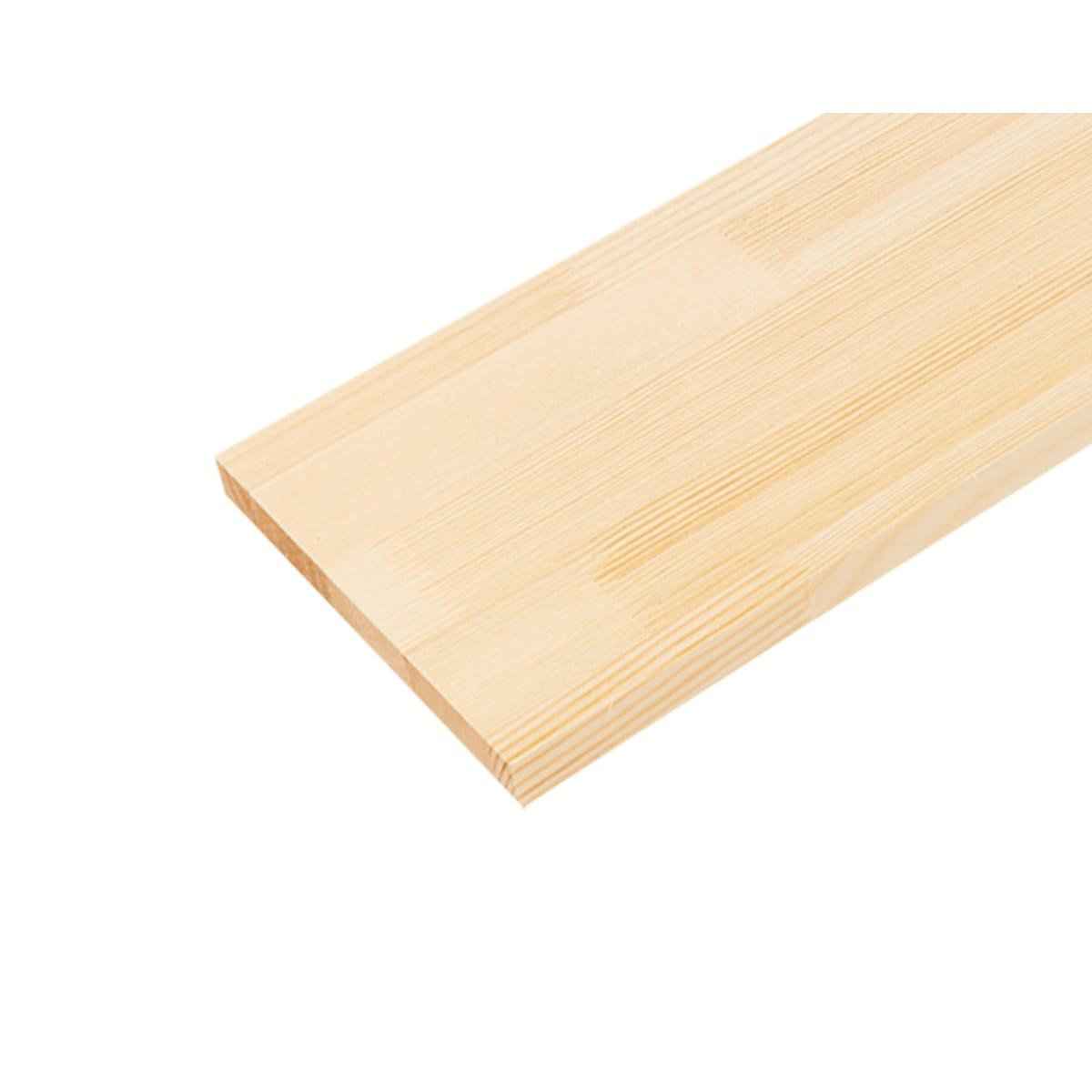 Панель деревянная экстра 11х90х1500 мм