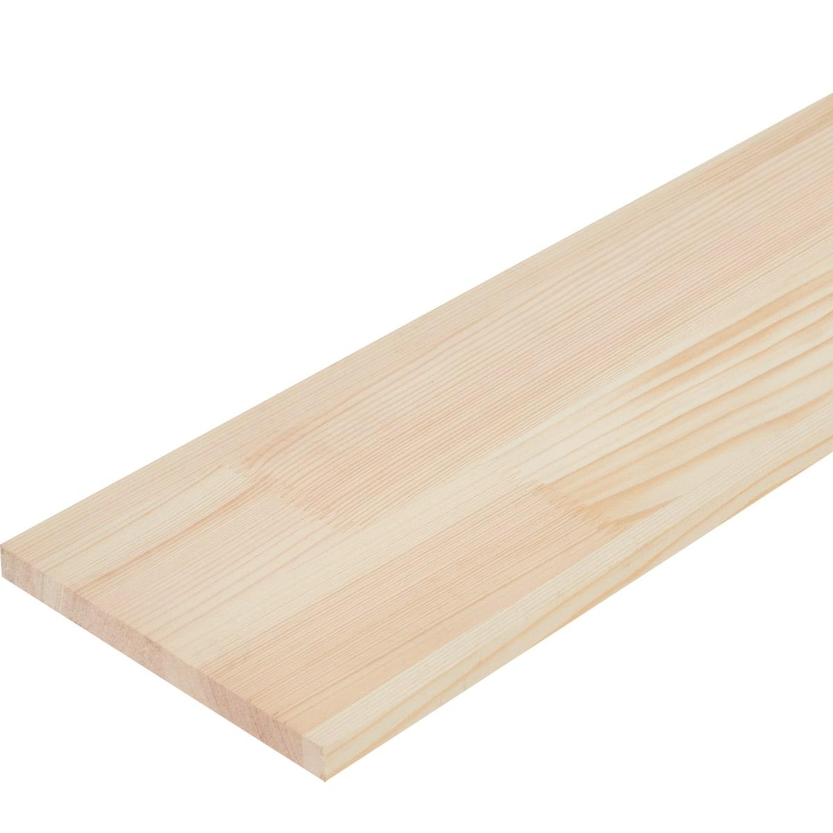 Панель деревянная экстра 11х120х3000 мм