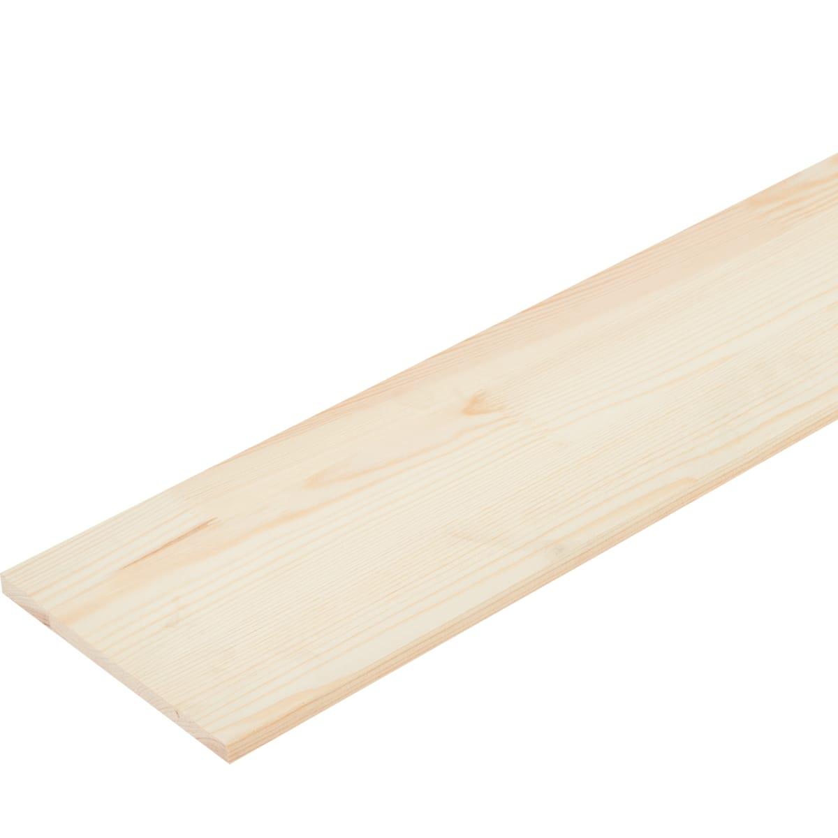 Панель деревянная экстра 11х150х3000 мм