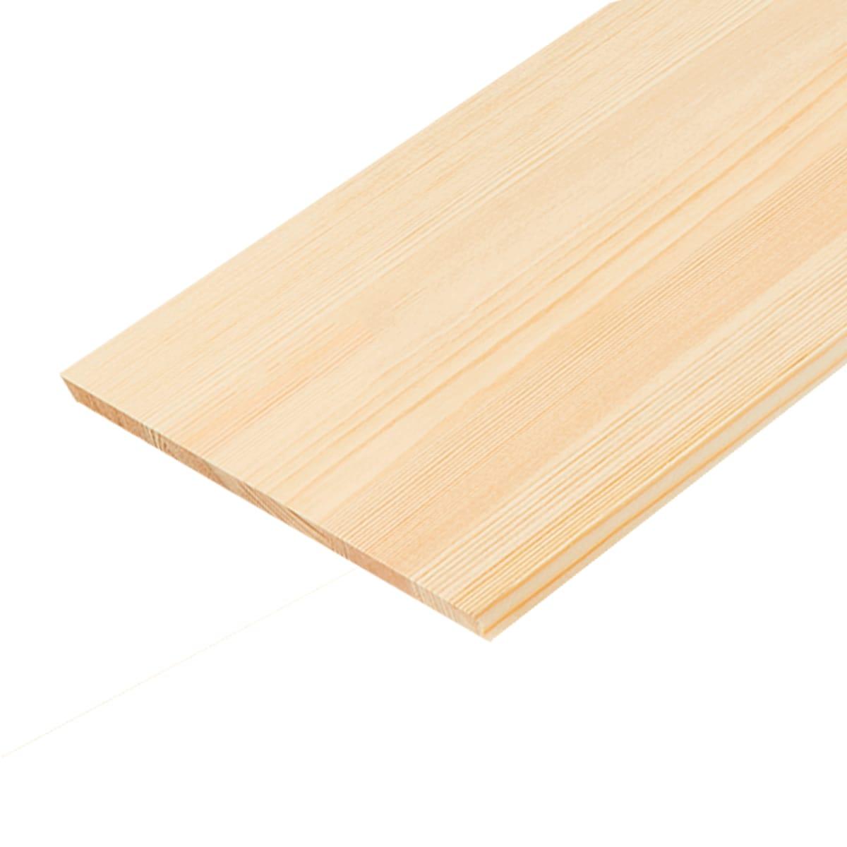 Панель деревянная экстра 11х200х1500 мм