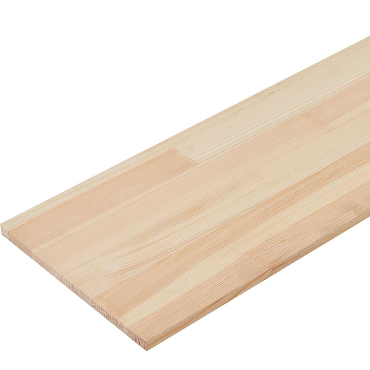 Панель деревянная экстра 11х200х3000 мм