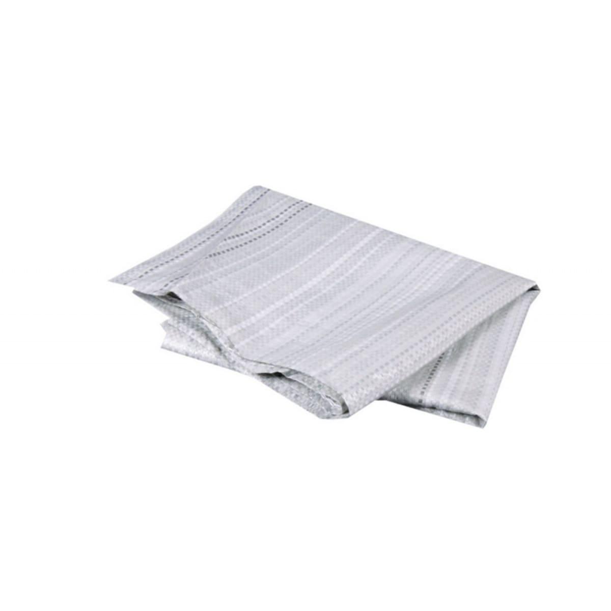 Мешок для мусора ПП 50Х90 Серый