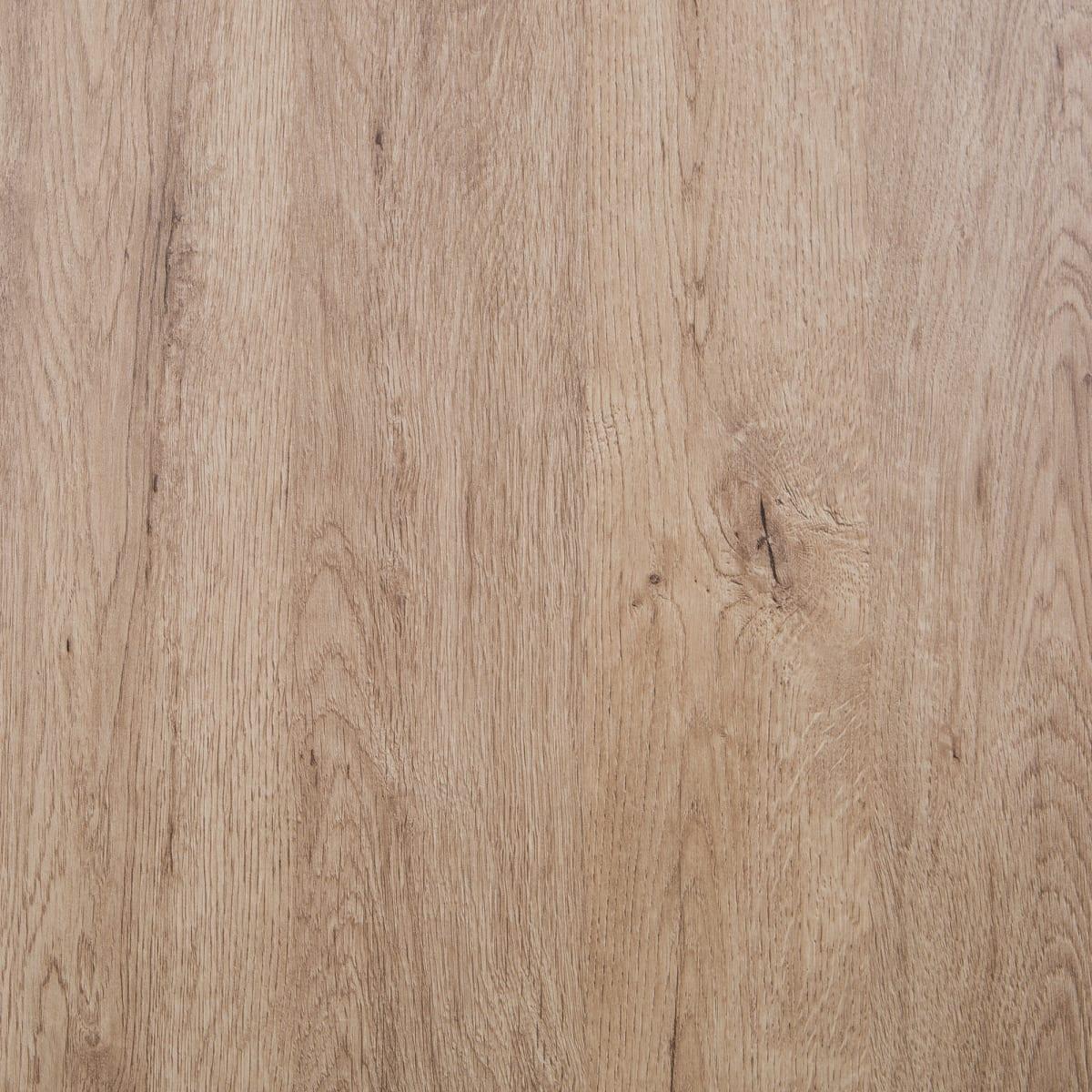 "Столешница ""Дуб Корсика"" 120х60х2.6 см, ДВП, цвет бежевый"