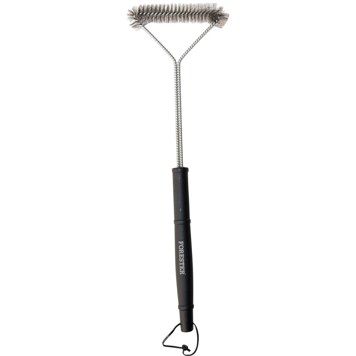 Щётка для чистки гриля Forester